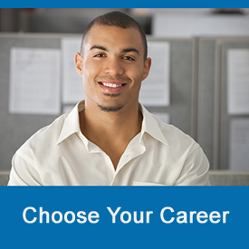 Choose Your Career