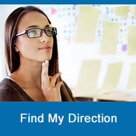 Find My Direction